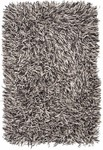 Surya Longfellow LOW-3500 Winter White/Stone/Caviar Closeout Area Rug - Spring 2014