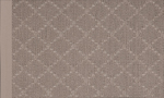 LUSTERWEAVE LATISSE LST02 SHIMMER STONE-B - Nourison offers an extraordinary selection of premium broadloom, roll runners, and custom rugs.