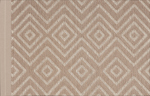 LUSTERWEAVE JEWEL LST06 SAND CRYSTAL-B - Nourison offers an extraordinary selection of premium broadloom, roll runners, and custom rugs.