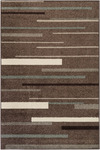 Surya Lotus LTS-1003 Brown Mix/Chocolate Closeout Area Rug - Spring 2012