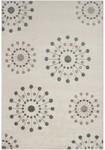 Surya Lotus LTS-1005 Putty/Coffee Bean Closeout Area Rug - Spring 2012