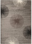 Surya Lotus LTS-1011 Elephant Grey/Parchment/Jet Black Closeout Area Rug - Spring 2012