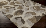 Surya Matmi MAT-5444 Taupe/Army Green/Oatmeal Closeout Area Rug - Fall 2014