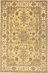 Momeni Mahal MC-22 Gold Closeout Area Rug