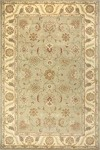 Momeni Mahal MC-24 Light Green Closeout Area Rug - Spring 2013