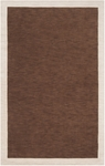 Surya Angelo Surmelis Madison Square MDS-1002 Coffee Bean/Parchment Closeout Area Rug - Spring 2014