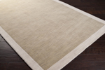 Surya Angelo Surmelis Madison Square MDS-1003 Safari Tan/Parchment Closeout Area Rug - Fall 2015