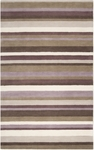 Surya Angelo Surmelis Madison Square MDS-1007 Dark Brown/Parchment/Caper Green Closeout Area Rug - Spring 2015