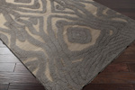 Surya Midelt MDT-1004 Taupe/Grey Closeout Area Rug - Spring 2015
