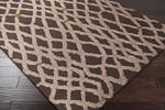 Surya Midelt MDT-1007 Taupe/Beige Closeout Area Rug - Spring 2015