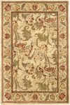 Momeni Mandalay ML-17 Ivory Closeout Area Rug