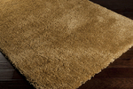 Surya Mellow MLW-9010 Gold Closeout Area Rug - Spring 2015