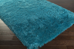 Surya Monster MNS-1001 Aqua Closeout Area Rug - Fall 2015