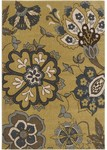 Surya Monterey MTR-1006 Parchment/Coffee Bean/Dark Slate Blue Closeout Area Rug - Fall 2013