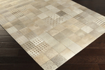 Surya Olympus OLY-9001 Taupe/Beige/Grey Closeout Area Rug - Fall 2015