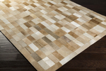 Surya Outback OUT-1005 Tan/Ivory/Beige Area Rug