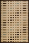 Surya Paramount PAR-1009 Beige/Brown Closeout Area Rug - Fall 2012