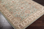 Surya Paramount PAR-1028 Moss/Beige/Taupe Area Rug