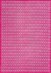 Surya Peace PCE-1000 Hot Pink/Slate Closeout Area Rug - Spring 2015