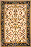 Momeni Persian Garden PG-04 Charcoal Closeout Area Rug