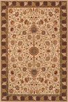 Momeni Persian Garden PG-13 Cocoa Closeout Area Rug - Fall 2009