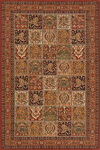 Momeni Persian Garden PG-15 Multi Closeout Area Rug
