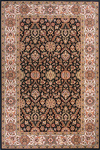 Momeni Persian Heritage PH-02 Black Closeout Area Rug - Spring 2011