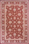 Momeni Persian Heritage PH-04 Burgundy Closeout Area Rug - Spring 2011