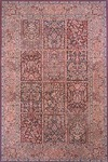 Momeni Persian Heritage PH-05 Multi Closeout Area Rug - Spring 2011
