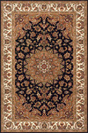 Momeni Persian Heritage PH-09 Black Closeout Area Rug - Spring 2011