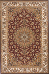 Momeni Persian Heritage PH-09 Burgundy Closeout Area Rug - Spring 2011