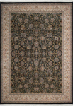 Nourison Persian Palace PPL03 Navy Closeout Area Rug