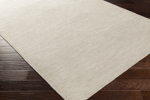 Surya Pipton PPT-6003 Light Grey/Ivory Closeout Area Rug