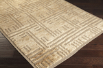 Surya Papyrus PPY-4902 Taupe/Olive Closeout Area Rug - Spring 2015