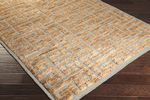 Surya Papyrus PPY-4903 Olive/Slate Closeout Area Rug - Fall 2015