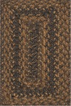 Surya Country Living Provincial PRO-4007 Caramel/Red Clay/Ink Closeout Area Rug