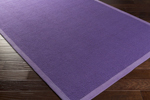 Surya Perry PRY-9000 Violet Closeout Area Rug