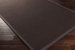 Surya Perry PRY-9001 Chocolate Closeout Area Rug