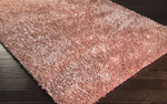 Surya Prism PSM-8013 Pastel Pink/Bisque Closeout Area Rug - Spring 2015