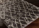 Surya Rhapsody RHA-1015 Grey/Parchment Closeout Area Rug - Fall 2015
