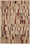 Surya Riley RLY-5002 Sienna/Cinnamon Spice/Mossy Stone Closeout Area Rug - Spring 2015