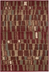 Surya Riley RLY-5003 Sienna/Cinnamon Spice/Mossy Stone Closeout Area Rug - Spring 2014