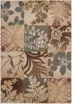Surya Riley RLY-5016 Camel/Caramel/Mossy Stone Closeout Area Rug - Spring 2015