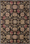 Surya Riley RLY-5031 Caviar/Olive Grey/Maroon Closeout Area Rug - Fall 2014