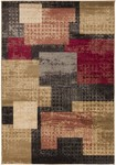 Surya Riley RLY-5032 Black Olive/Carnelian/Terra Cotta Closeout Area Rug - Fall 2014