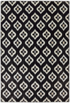 Karastan Pacifica 90486-90083 Briarcliff Black Closeout Area Rug