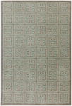 Karastan Pacifica 90491-90082 Highgate Grey Closeout Area Rug