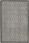 Karastan Pacifica 90491-90083 Highgate Black Closeout Area Rug