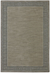 Karastan Pacifica 90492-90082 Collier Grey Closeout Area Rug