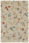 Karastan Pacifica 90573-99999 Sterling Multi Closeout Area Rug